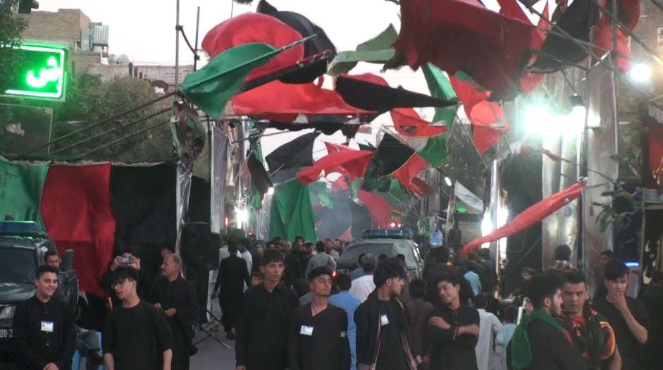 بصیرت، آرزوی عاشورایی مردم ولایت هرات
