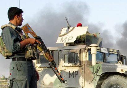 حمله طالبان به پوستهای در حومه فیروزکوه/سه کشته و یک زخمی