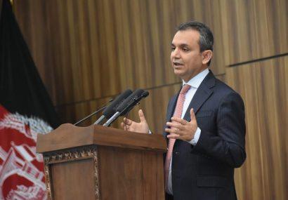 برای تعویق گفتگوهای بین الافغانی هیچ مانعی وجود ندارد