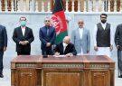 محمد اشرف غنی دستور آزادی ۴۰۰ زندانی را امضا کرد