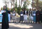 باید طالبان و دولت خشونتها را کاهش دهند