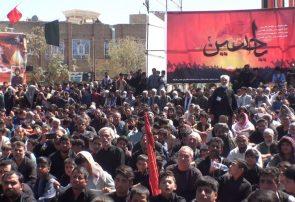 عاشورای امسال هرات، با شکوه تر از سالهای قبل و در امنیت کامل