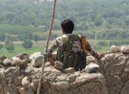 سرباز قاتل نیروهای پولیس فاریاب در غور بازداشت شد
