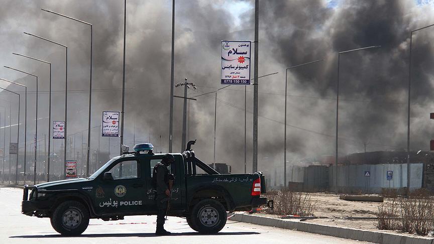 پایان آرامش چند ماهه فراه با انفجاری مهیب/چهار کشته و ۲۲ زخمی