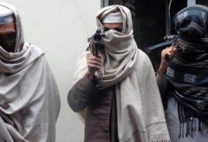 یک کشته از طالبان در نبرد با نیروهای امنیتی در غور