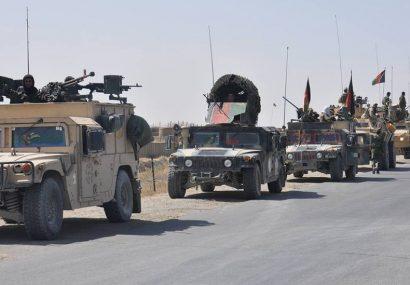 بیش از ۴۰ کشته از طالبان برای منحل کردن پایگاه امنیتی بند زرمست
