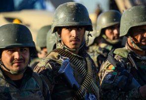یک سرباز پولیس در هرات طعمه ماین شد