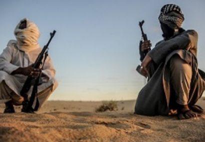 عملیاتهای ضد دولتی در این ولسوالی توسط دو فرمانده طالبان رهبری میشود