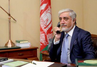دشمنان پنهان و پیدا که نمیخواهند افغانستان به صلح و ثبات برسد