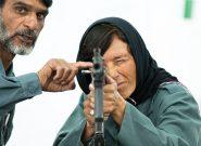 علاقه مندی زنان به صفوف پولیس افزایش یافته است