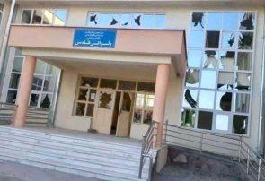 ضربه دوم طالبان بر مرکز قادس/۱۵ کشته و ۱۰ زخمی از طالبان