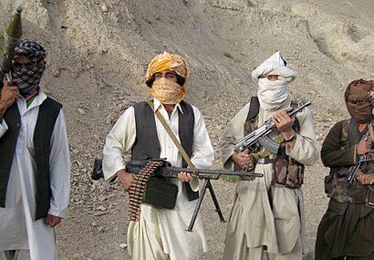 درگیری در دولتیار غور/پنچ طالب کشته شدند