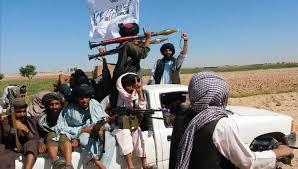 حضور طالبان مانند گذشته در روستای دینه کان هم چنان پا بر جا است