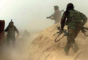 حملات گسترده طالبان در دو منطقه شکست خورد/۵ فرمانده همراه ۱۱ تن از اعضای طالبان کشته و ۱۵ تن هم زخمی