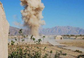 انفجار ماین کنترولی توسط طالبان در بادغیس