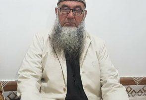 یک بزرگ قومی با پنج همراهش در بادغیس کشته شد