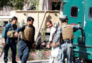 گروه طالبان ۲۸ سرباز تسلیم شده را تیرباران کرده است