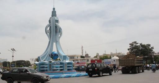 یک پولیس ترافیک در هرات ترور شد