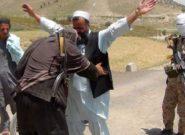 طالبان بر شاهراه های این ولایت تسلط دارند/مردم از ترس رفت و آمد را محدود کردند