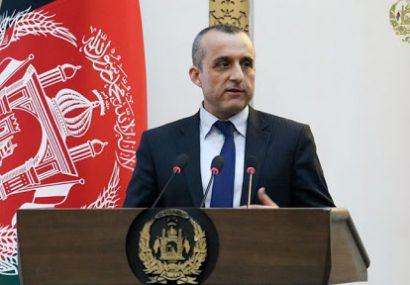 مذاکره با طالبان به معنی تسلیم شدن در برابر خواهشاتشان نیست