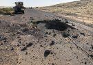 طالبان یک پل رفت و آمد را در شاهراه هرات – قندهار تخریب کردند