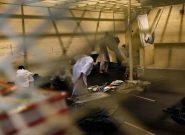 در زندان هرات روزانه ۵۰۰ افغانی کار میکنم