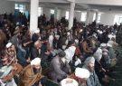 """در شرایط فعلی مردم افغانستان با رویکرد """"محمدی"""" راه صلح و وحدت را مییابند"""