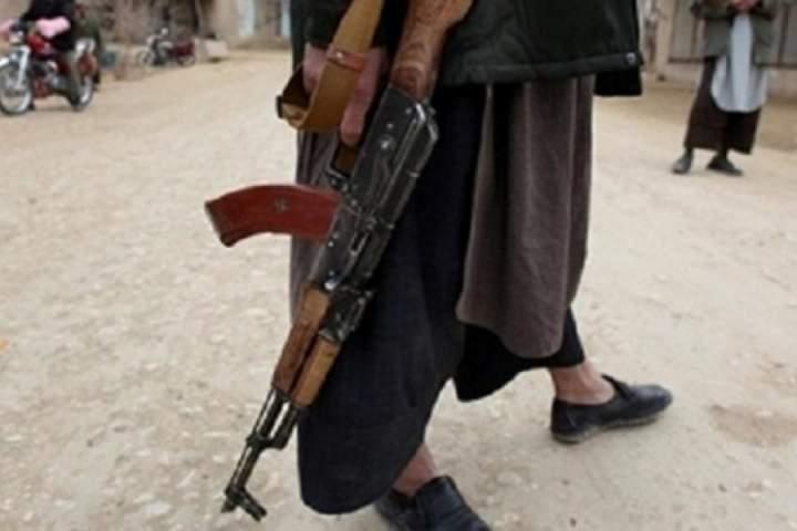 بازداشت فردی با سلاحهای سرد و گرم در مرکز هرات