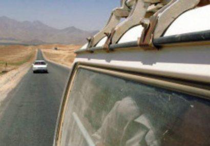 طالبان یک فرد ملکی در غور را تیرباران کردند
