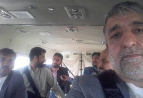 اعزام یک تیم پزشکی از هرات به ولایت غور