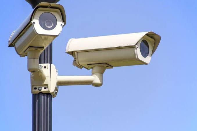 یک هزار کامره امنیتی در داخل شهر نصب میشود