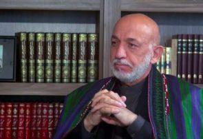 معامله بین امریکا و پاکستان در مورد افغانستان را نمیپذیریم