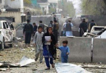 در اثر حملات طالبان در یک هفته گذشته ۵۱ غیر نظامی در کشور کشته و ۱۳۷ تن دیگر زخمی شدند