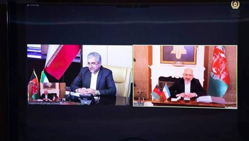 تفاهمنامه همکاری بین افغانستان و ایران به زودی امضا میشود