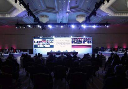 میانجگری پنچ کشور برای حل بن بست پیشآمده در گفتگوهای صلح افغانستان