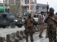 بازداشت دو عضو داعش در کابل