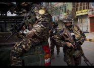 یک کشته و چهار زخمی از اردو ملی در تیراندازی افراد ناشناس