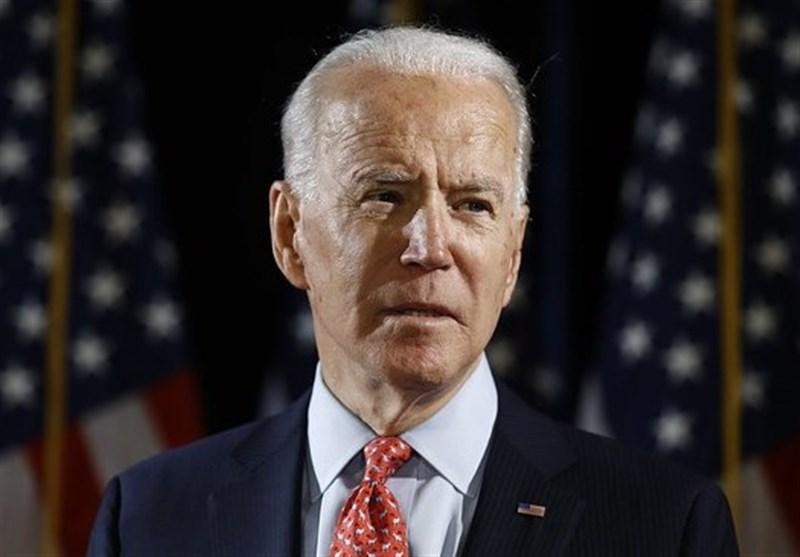 جو بایدن رئیس جمهور امریکا شد