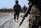 هفت سرباز قطعه محافظتی هرات – خواف زخمی شدند/تهدایدت امنیتی درمورد راه آهن وجود دارد