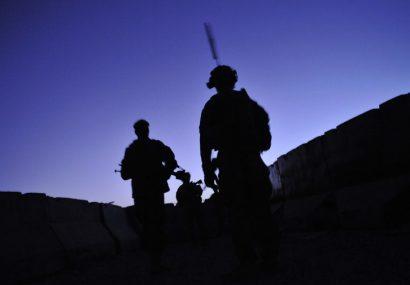 چهار کشته و شش زخمی از طالبان در قادس بادغیس
