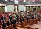 بررسی بودجه وسط سال حکومت و گزارش قطعیه ۹۸ از سوی پارلمان رد شد