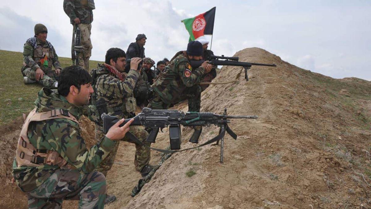 چهار تن از طالبان در این ولایت کشته شدند