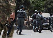 سه تروریست حرفوی به چنگال پولیس هرات افتادند