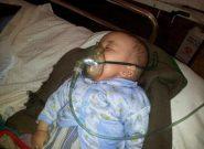 هر ساله اطفال به سینه بغل مبتلا و قربانی این مرض میشوند/برای موج دوم کرونا آمادگی داریم