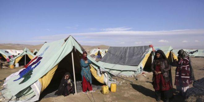 طالبان در ولسوالیها اجازه کمک برای خانوادههای نیازمند را نمیدهد