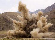 سه کشته در پی انفجار ماین در غور