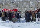 شروع فصلهای سرد یعنی محرومیت مردم دور دست از خدمات معیاری صحی