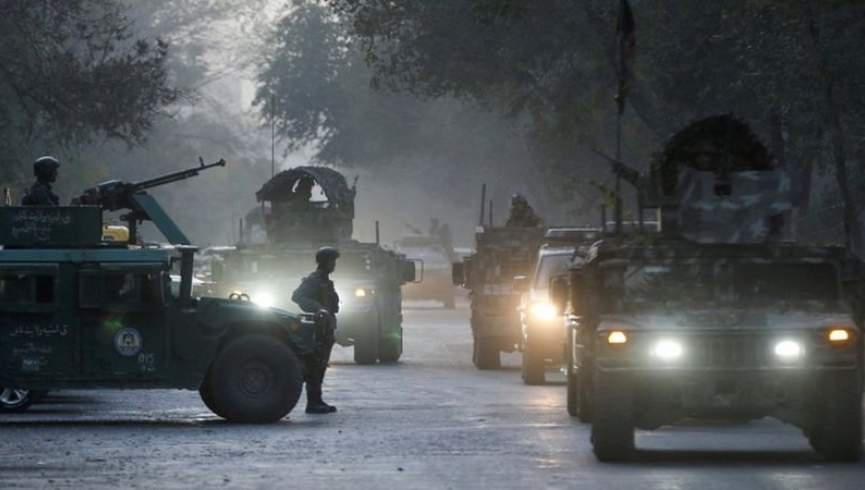 داعش مسئولیت حمله به دانشگاه کابل را به عهده گرفت