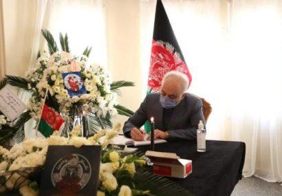عاملان حمله به دانشگاه کابل دستگیر به کیفر اعمال شان برسند