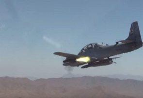 طالبان در هلمند ۱۰ کشته دادند